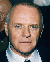 This is an image of 246944 Anthony Hopkins Photograph & Poster