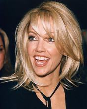 This is an image of 246993 Heather Locklear Photograph & Poster
