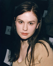 This is an image of 247034 Anna Paquin Photograph & Poster