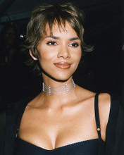 This is an image of 247237 Halle Berry Photograph & Poster