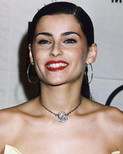 This is an image of 247339 Nelly Furtado Photograph & Poster