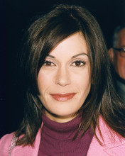 This is an image of 247359 Teri Hatcher Photograph & Poster