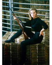 This is an image of 247445 Tania Mallet Photograph & Poster