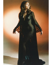 This is an image of 212137 Ingrid Pitt Photograph & Poster