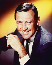 This is an image of 219561 William Holden Photograph & Poster