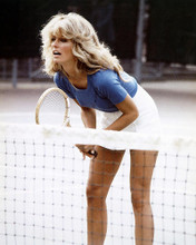 This is an image of 220027 Farrah Fawcett Photograph & Poster