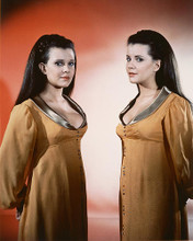 This is an image of 220248 Twins of Evil Photograph & Poster