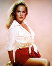 This is an image of 220439 Ursula Andress Photograph & Poster