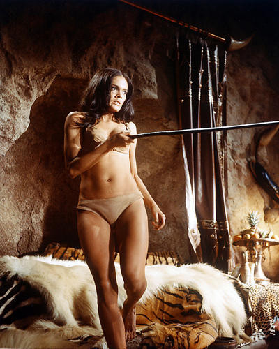 This is an image of 220468 Martine Beswick Photograph & Poster