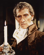 This is an image of 220519 Peter Cushing Photograph & Poster