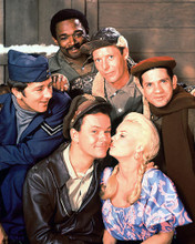 This is an image of 220584 Hogan's Heroes Photograph & Poster