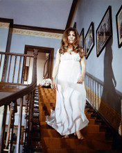 This is an image of 220700 Ingrid Pitt Photograph & Poster