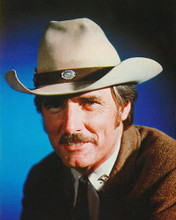This is an image of 220787 Dennis Weaver Photograph & Poster