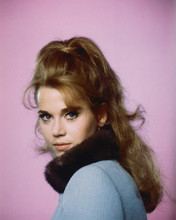 This is an image of 221087 Jane Fonda Photograph & Poster