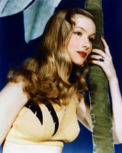 This is an image of 221149 Veronica Lake Photograph & Poster