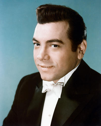 This is an image of 221154 Mario Lanza Photograph & Poster