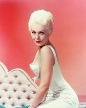 This is an image of 221207 Kim Novak Photograph & Poster