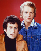 This is an image of 221325 Starsky and Hutch Photograph & Poster