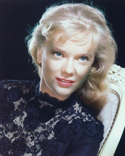 This is an image of 221606 Anne Francis Photograph & Poster