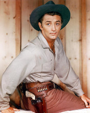 This is an image of 221851 Robert Mitchum Photograph & Poster