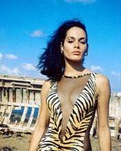 This is an image of 222031 Martine Beswick Photograph & Poster
