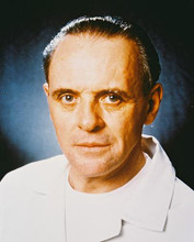This is an image of 26091 Anthony Hopkins Photograph & Poster