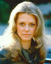 This is an image of 222782 Lindsay Wagner Photograph & Poster