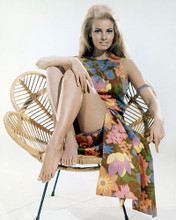 This is an image of 222785 Raquel Welch Photograph & Poster