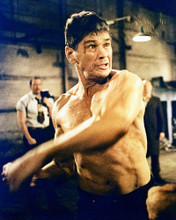 This is an image of 223068 Charles Bronson Photograph & Poster