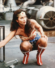 This is an image of 223079 Lynda Carter Photograph & Poster