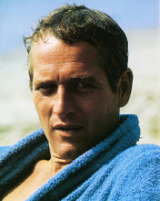 This is an image of 223227 Paul Newman Photograph & Poster