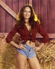 This is an image of 224196 Catherine Bach Photograph & Poster