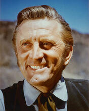 This is an image of 224400 Kirk Douglas Photograph & Poster