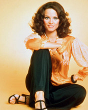 This is an image of 224440 Valerie Harper Photograph & Poster
