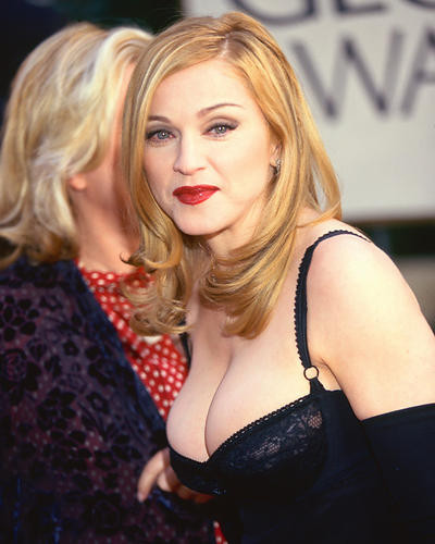 This is an image of 224505 Madonna Photograph & Poster