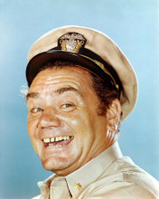 This is an image of 224787 Ernest Borgnine Photograph & Poster