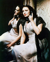 This is an image of 224830 Linda Darnell Photograph & Poster