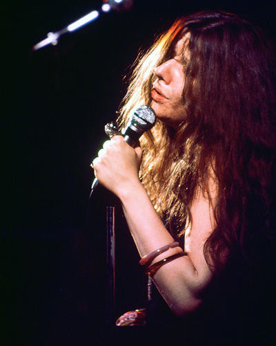 This is an image of 224902 Janis Joplin Photograph & Poster