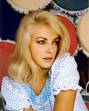 This is an image of 224926 Virna Lisi Photograph & Poster
