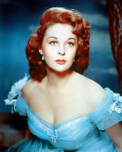 This is an image of 225320 Susan Hayward Photograph & Poster
