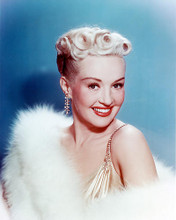 This is an image of 225765 Betty Grable Photograph & Poster