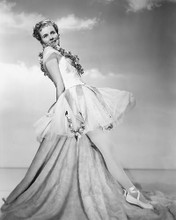 This is an image of 167459 Teresa Wright Photograph & Poster