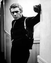This is an image of 167907 Steve McQueen Photograph & Poster
