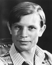 This is an image of 168129 Michael York Photograph & Poster