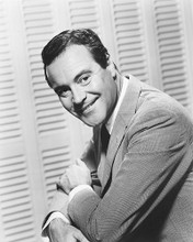 This is an image of 168185 Jack Lemmon Photograph & Poster