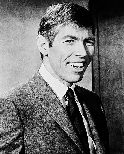 This is an image of 168416 James Coburn Photograph & Poster
