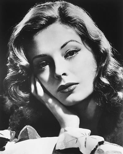 This is an image of 169321 Jane Greer Photograph & Poster