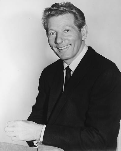 This is an image of 169331 Danny Kaye Photograph & Poster