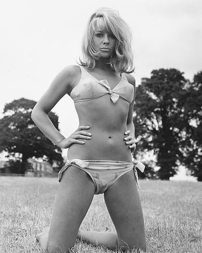 This is an image of 169473 Suzy Kendall Photograph & Poster