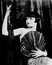 This is an image of 169859 Louise Brooks Photograph & Poster